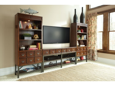centers console b entertainment company tv edison living fireplace walker livings with furniture n charcoal stand in media wood stands room