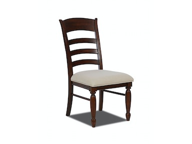 Carolina Preserves Dining Room Chair 426-901 DRC