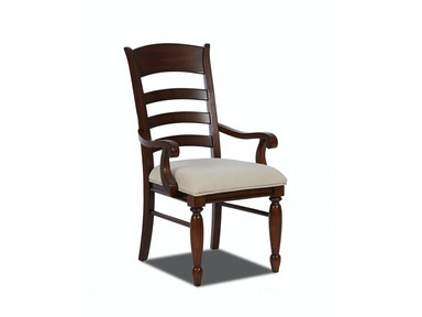 Carolina Preserves Dining Room Chair 426-906 DRC