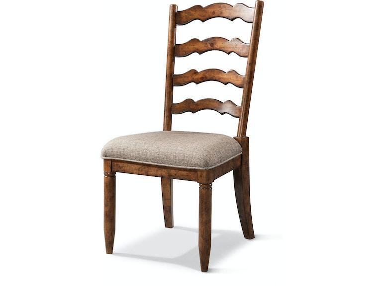 Carolina Preserves Dining Room Chair 436 900 DRC At Hamilton Sofa Leather Gallery