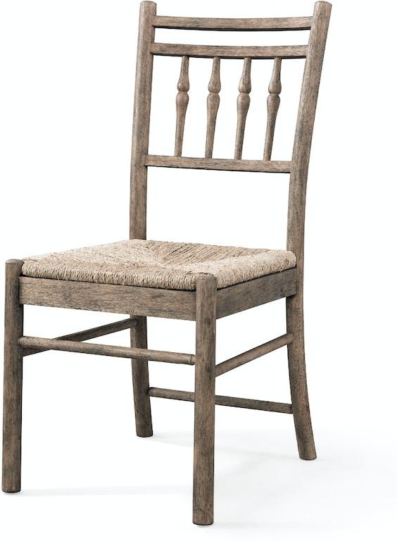 Awe Inspiring Carolina Preserves Dining Room Chair 451 900 Drc Hamilton Machost Co Dining Chair Design Ideas Machostcouk