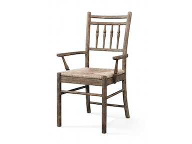 Carolina Preserves Dining Room Chair 451-905 DRC