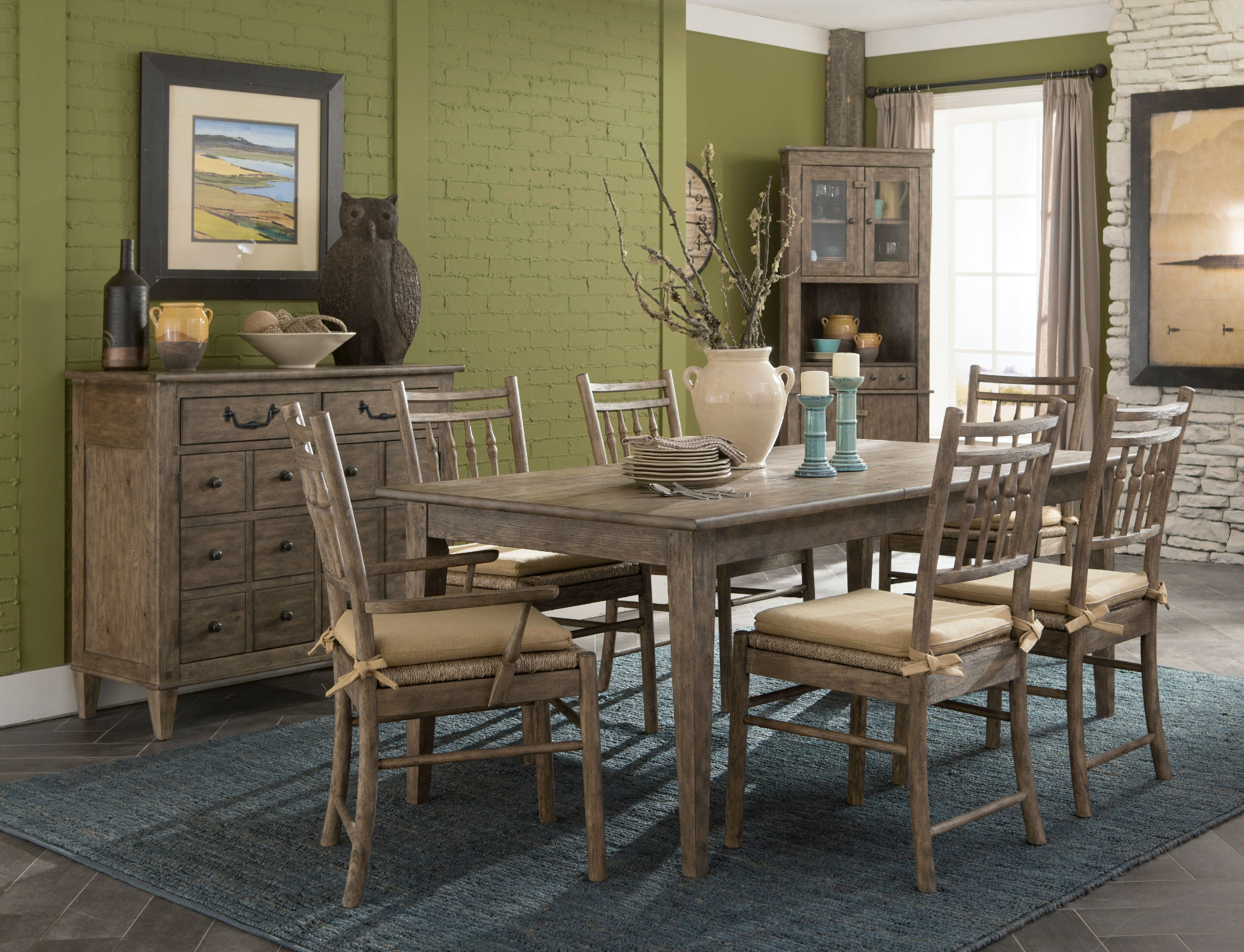Carolina Preserves Dining Room Chair 451 900 DRC