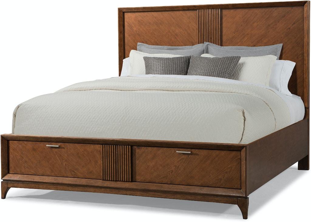 Carolina Preserves Bedroom King Bed Complete 430 266 Kbed
