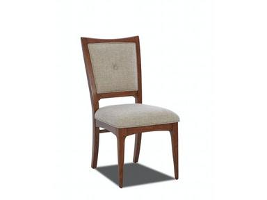 Carolina Preserves Dining Room Chair 430-900 DRC
