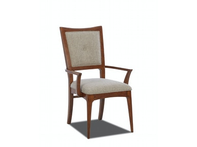 Carolina Preserves Dining Room Chair 430-905 DRC
