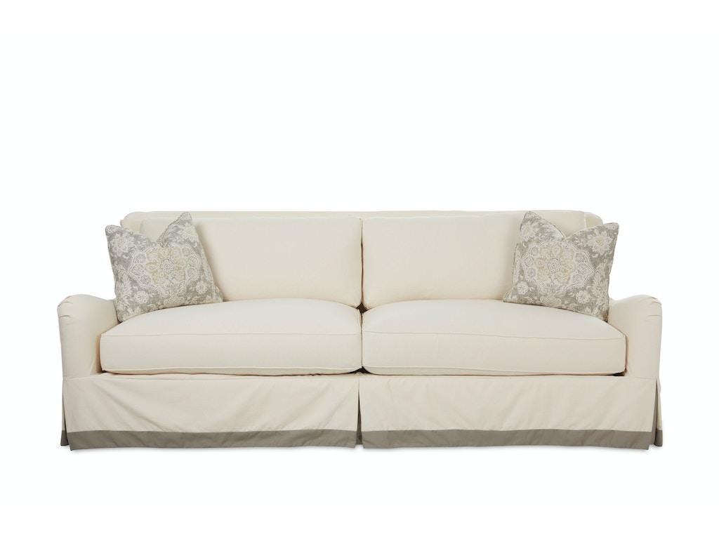 Carolina Preserves Living Room Reflection Sofa D76100 S Robinson 39 S Furniture Oxford Pa