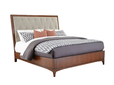 Carolina Preserves Queen Bed Complete 430-050 QBED
