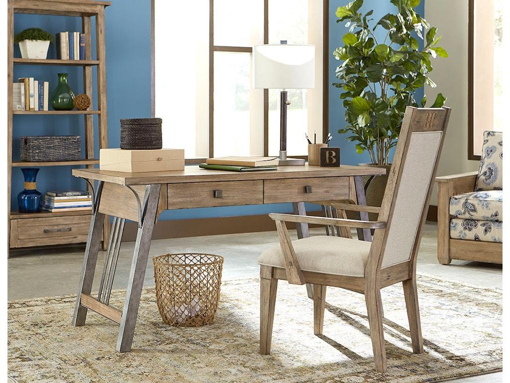 Carolina Preserves Living Room 455 850 Desk Furniture Kingdom Gainesville Fl