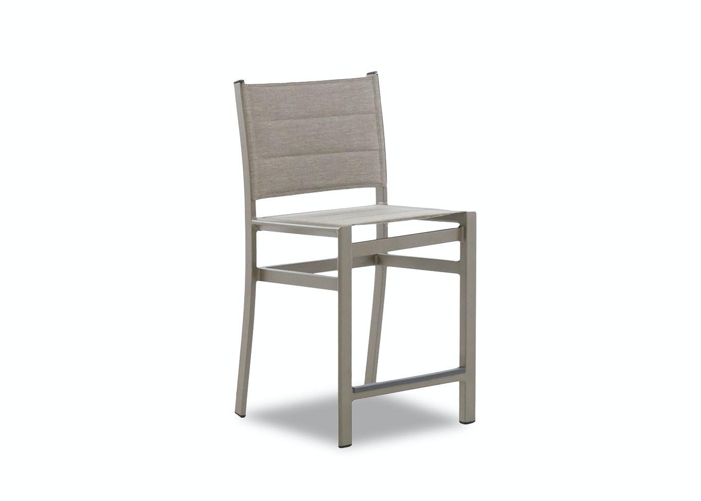 Carolina Preserves Outdoor/Patio Urban Retreat Barstool W3500 BRST At China  Towne Furniture