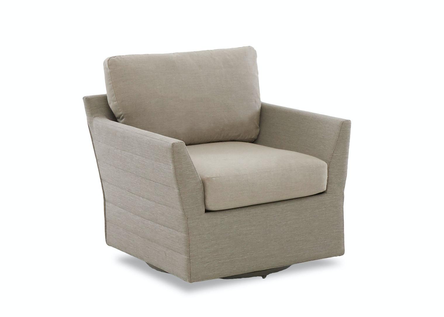 Genial Carolina Preserves Outdoor/Patio Urban Retreat Chair W3500 SWVL At Furniture  Kingdom