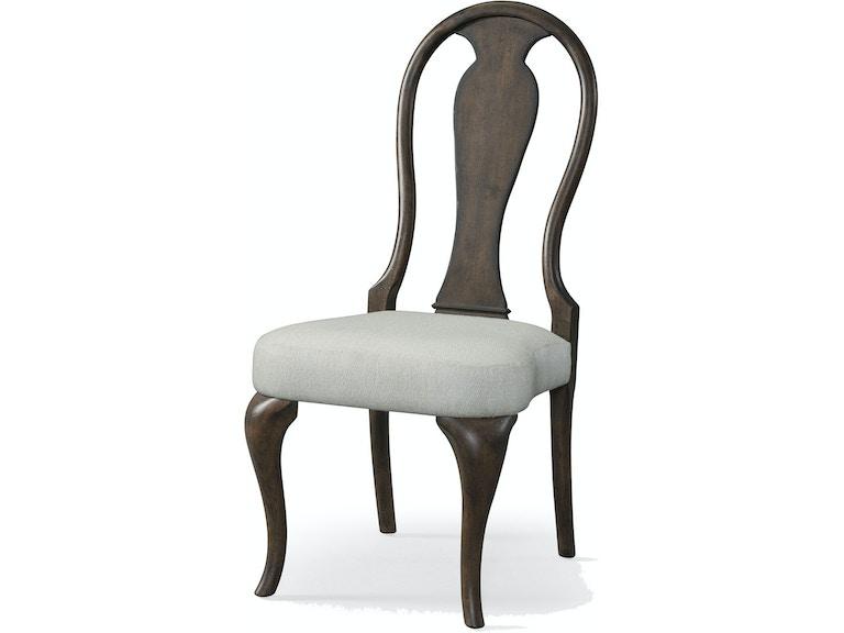 Carolina Preserves Dining Room Chair 969 900 DRC At Hamilton Sofa Leather Gallery
