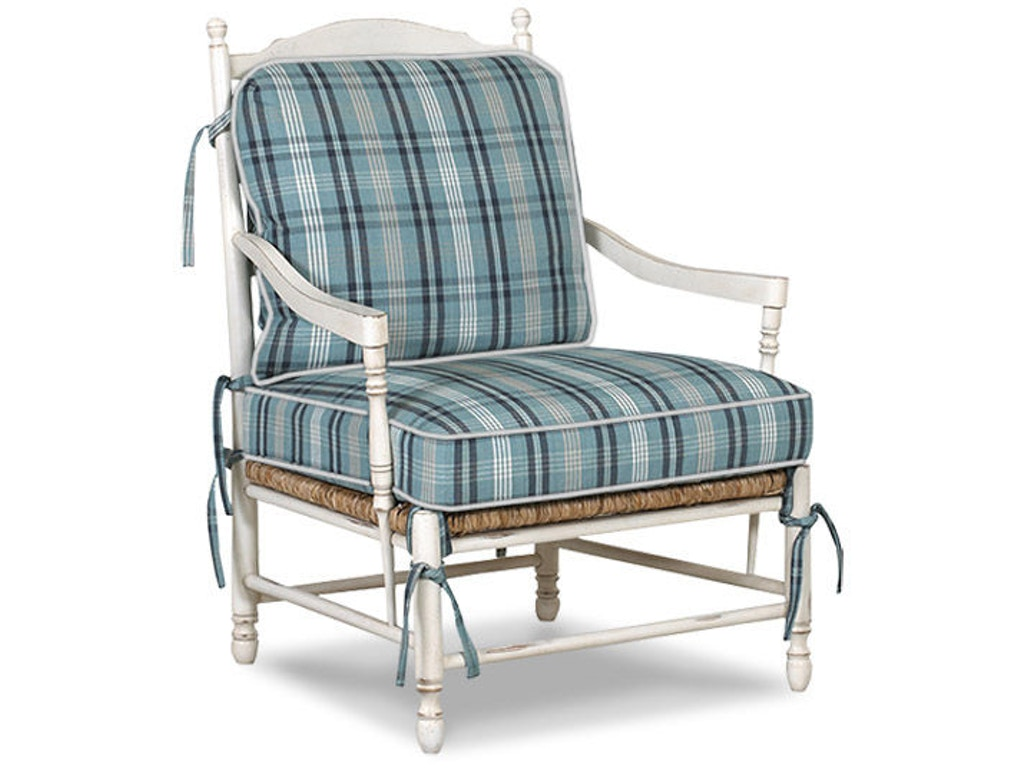Carolina preserves living room homespun chairs d350m oc for Living room furniture sets raleigh nc