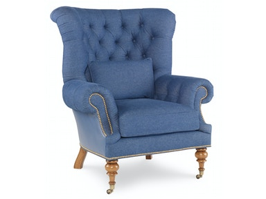 EJ Victor Kensington Wing Chair 259-40