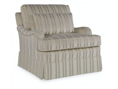 EJ Victor Michigan Avenue Chair 2602-40