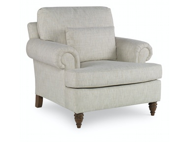 EJ Victor Michigan Avenue Chair (Lawson Arm Version) 2621-40