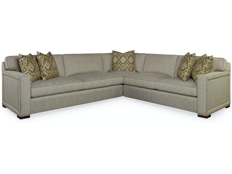 Ej Victor Allison Paladino Sir Martin Sectional Sofa 5117
