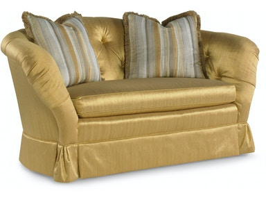 EJ Victor East End Loveseat 562-68