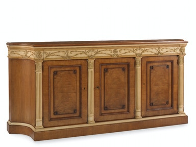 EJ Victor Rosecliff Sideboard 9860-21
