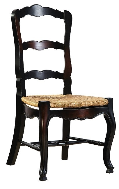 1144V1. Country French Ladderback Side Chair · 1144V1 · Country French · Furniture  Classics