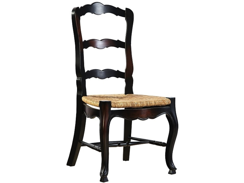 Furniture classics dining room country french ladderback