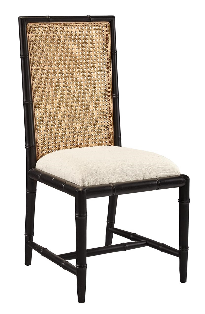 Beau Furniture Classics Casablanca Side Chair 17634AB09