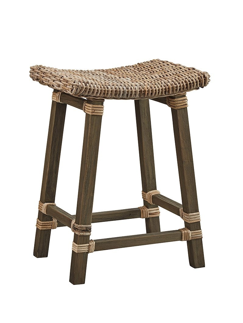 Superieur Furniture Classics Country Kubu Bar Stool 18 04 DG