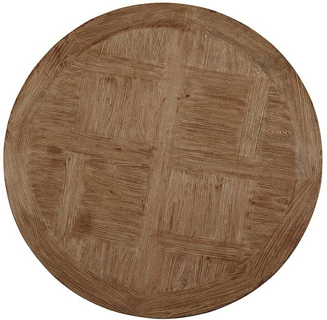 furniture classics 20 096 cold iron round coffee table