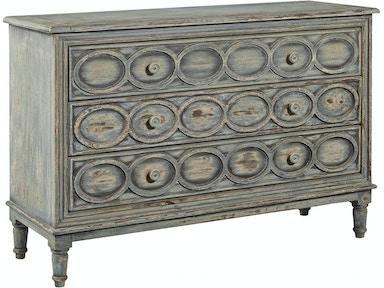 Furniture Classics Living Room Noir Chest 20 207 North Carolina