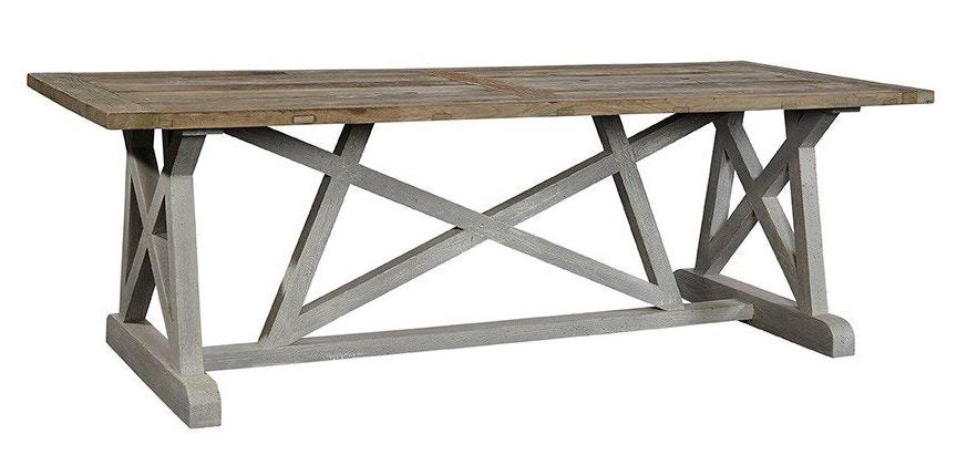 Furniture Classics Aquarius Dining Table 40 01