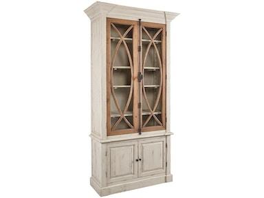 40 76 Grayson Fretwork Cabinet