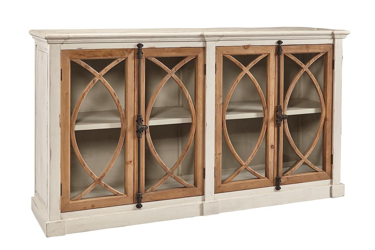 Furniture Classics Grayson Fretwork Hutch 40 78