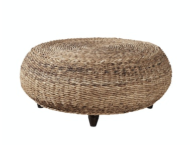 Furniture Classics Mandalay Ottoman 42652
