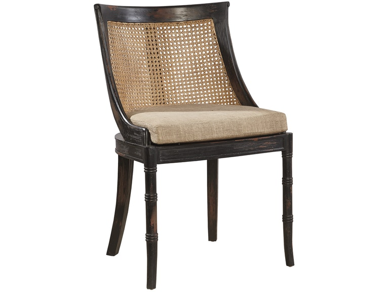 Furniture Classics Living Room Spoonback Side Chair 51080I4 ...