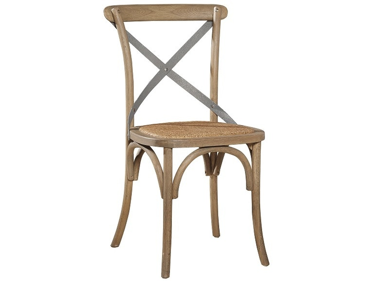 Furniture Classics Dining Room Bentwood Side Chair 70023dw
