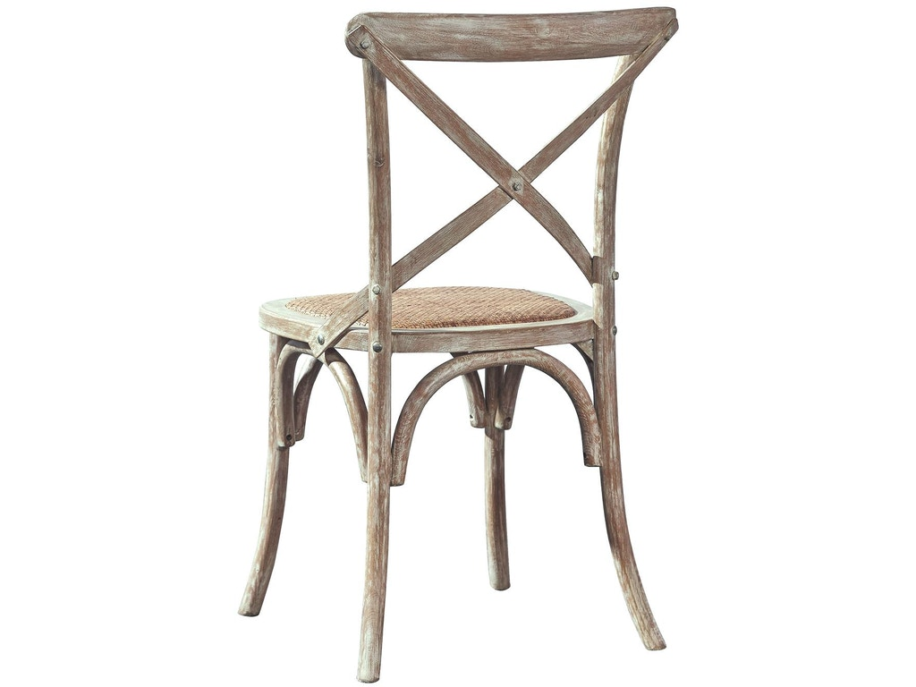 Furniture Classics Dining Room Bentwood Side Chair 70023wo