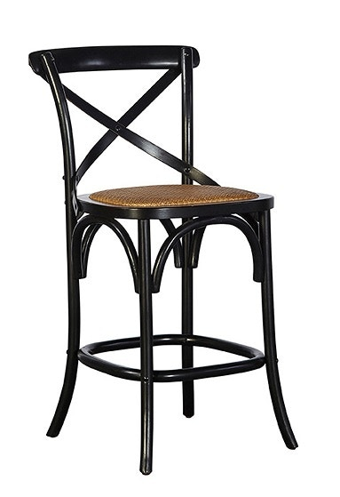 Beau Furniture Classics. $242.00. 70026BB. Bentwood Counter Stool