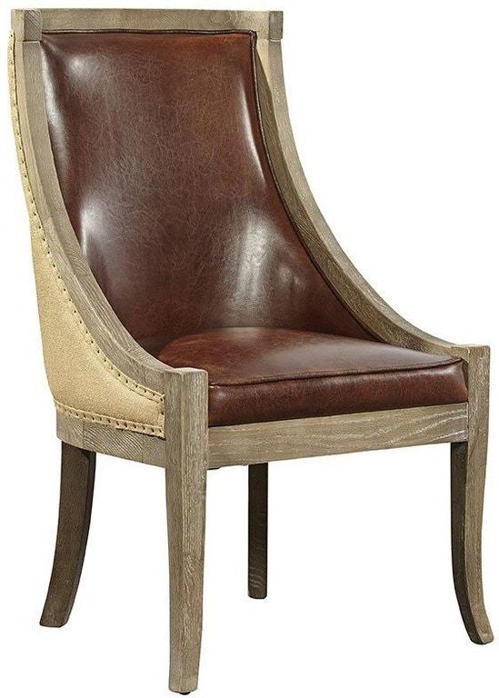 Sensational Furniture Classics 70947Brn Scoop Chair Interiors Home Gmtry Best Dining Table And Chair Ideas Images Gmtryco