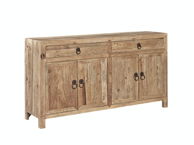 Furniture Classics Old Elm Sideboard 71061