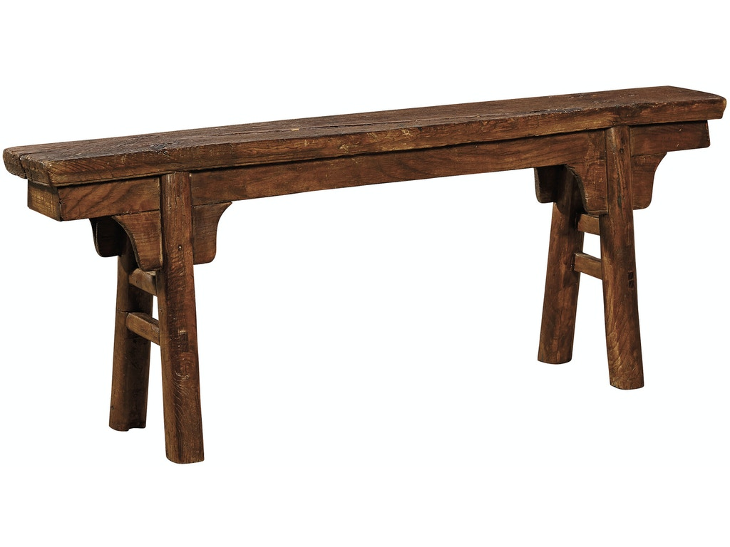 Furniture Classics Living Room Peasant Bench 71089 Woodchucks Fine Furniture Decor