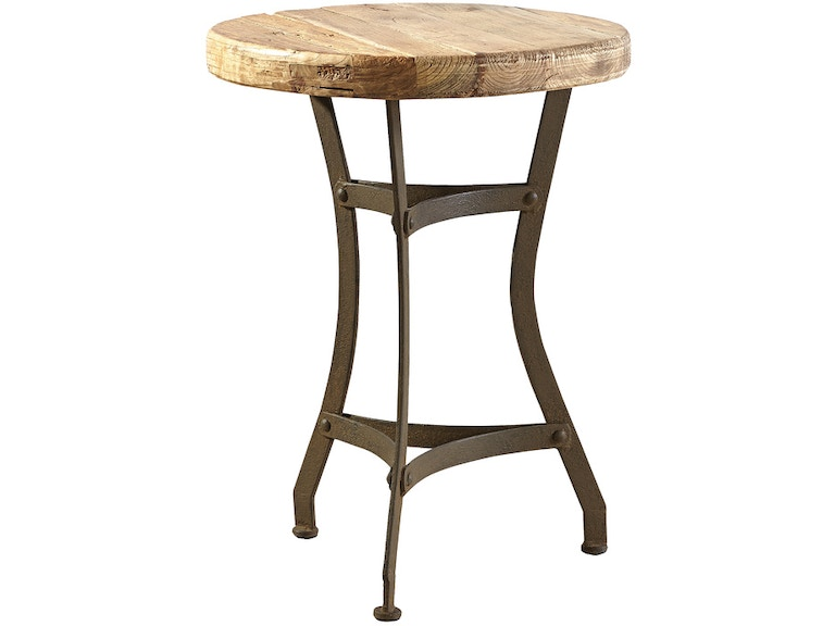 Furniture Classics Living Room Recycled Tripod Table