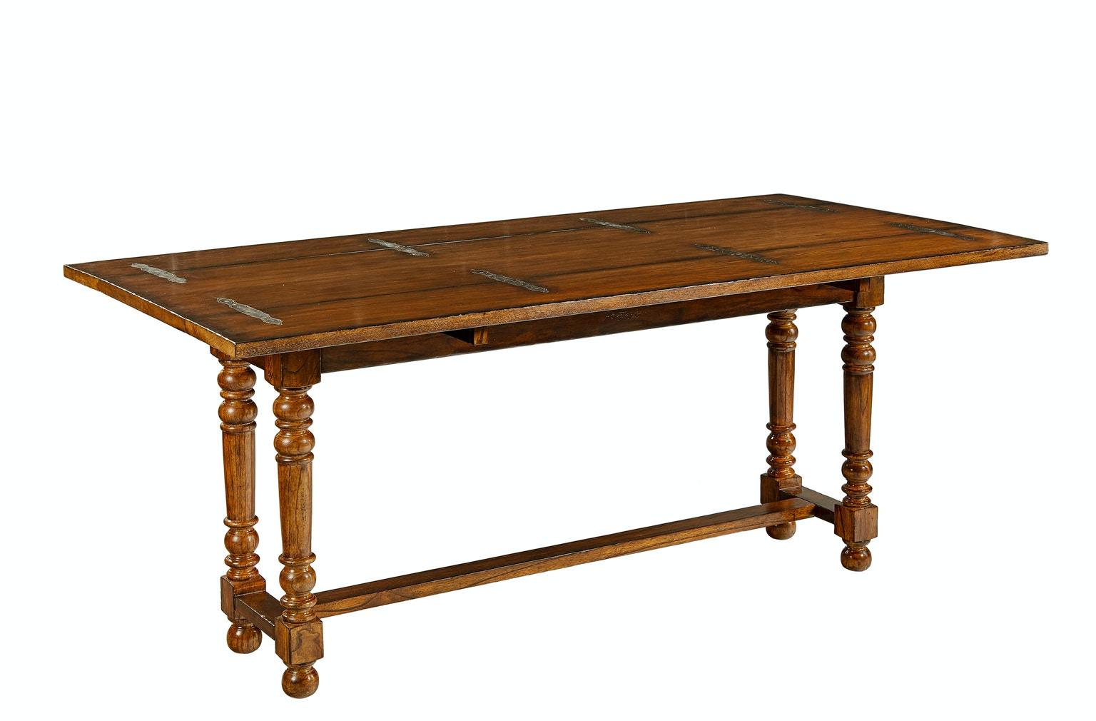 Furniture Classics Bellmore Drop Leaf Table 7465AC91