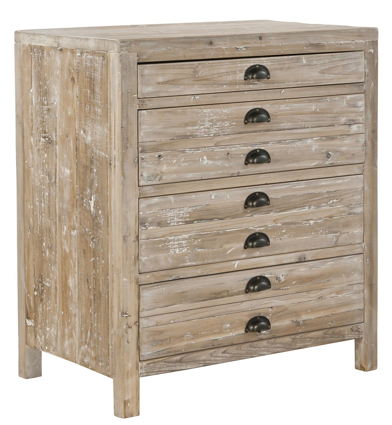 Furniture Classics Small Apothecary Chest 84224