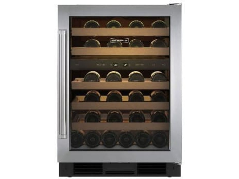Sub Zero Kitchen 24 Undercounter Wine Storage Uw24sphrh Jernigan