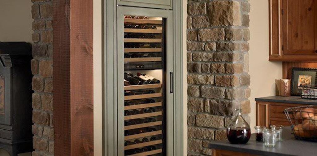 Sub Zero Kitchen Wine Storage Ws 30o Jernigan Furniture