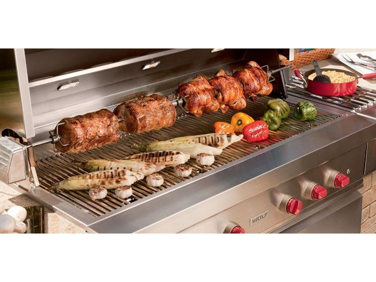 Outdoor Gas Grill Og54