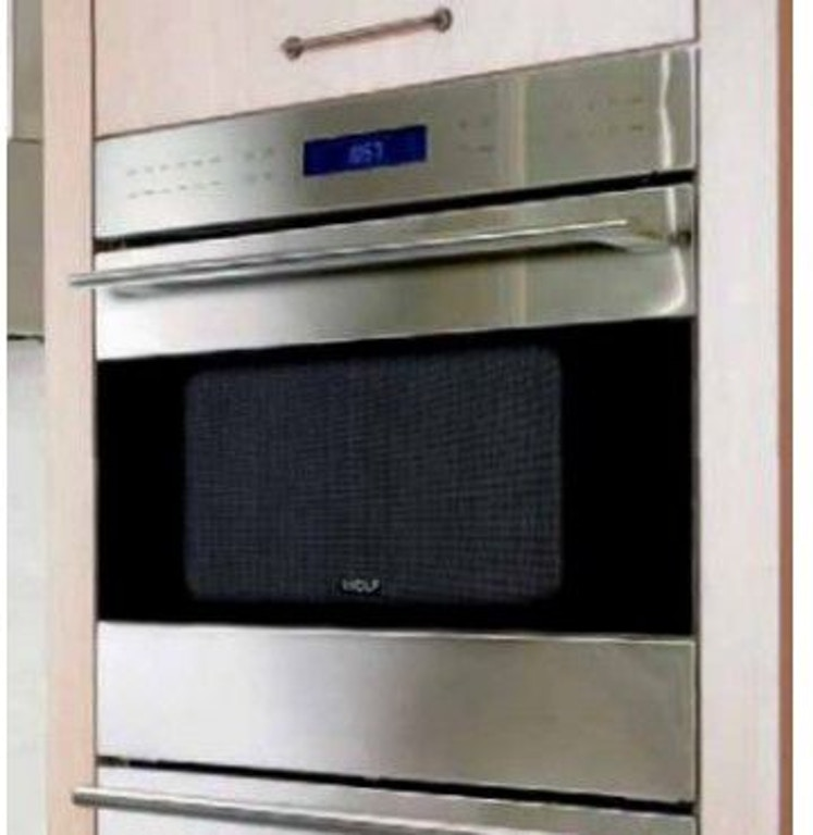 Wolf Kitchen 30 Professional Built In Single Oven So30pe