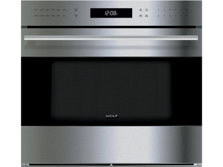 Wolf 30 Professional Built In Single Oven So30pe S Ph