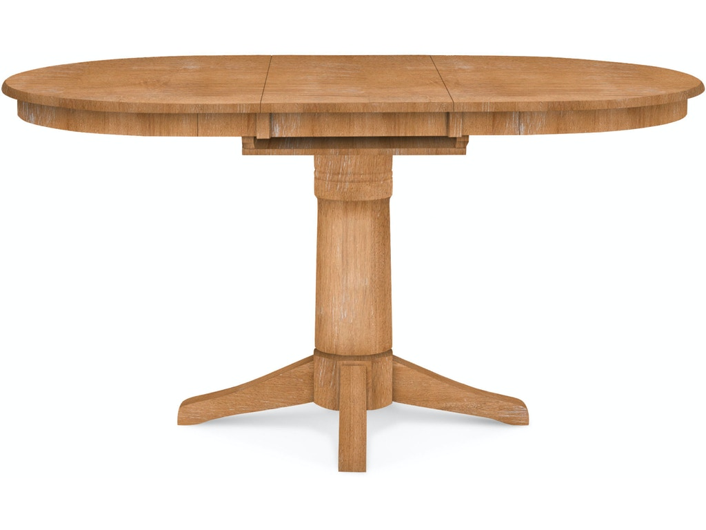 John Thomas Dining Room Extension Table Counter Height T