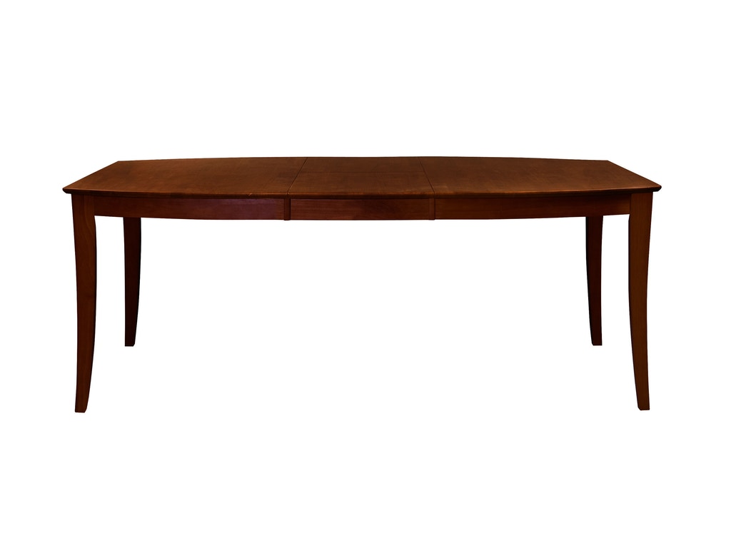 Aa Laun Coffee Table John Thomas Dining Room Salerno Butterfly Extension Table In